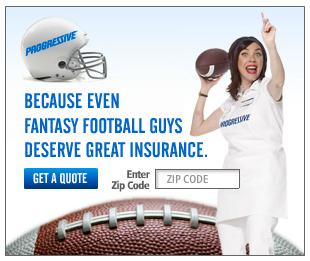 Even Fantasy Football Guys Deserve Insurance
